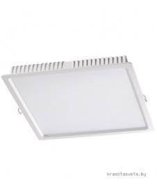Встраиваемый светильник Novotech LUNA 358034