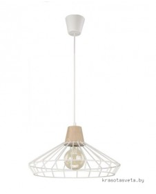 Светильник TK Lighting LIDO WHITE 1568