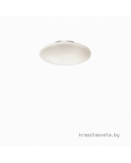 Светильник IDEAL LUX SMARTIES PL1 BIANCO D33 009223