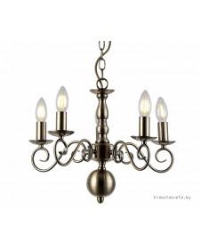 Люстра подвесная Arte Lamp Isabel A1129LM-5AB