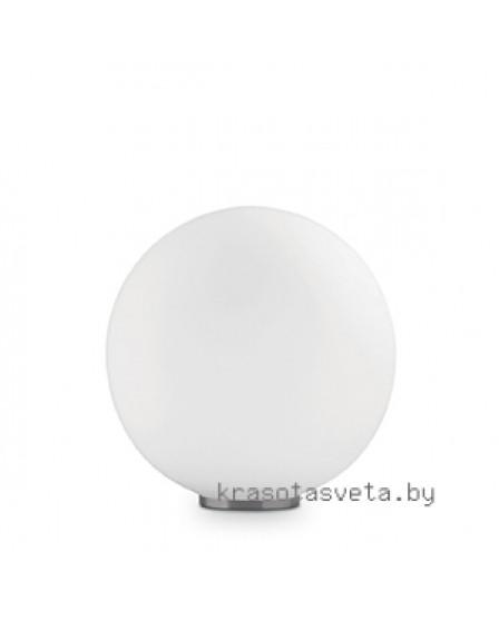 Светильник IDEAL LUX MAPA BIANCO TL1 D20 009155