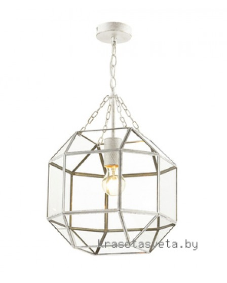 Светильник Favourite Quadratum 1949-1P
