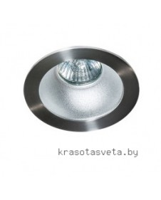 Светильник AZZARDO REMO 1 DOWNLIGHT GM2118R ALU