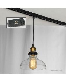 Светильник подвесной трековый Lussole Track Lights LSP-9606-TAB