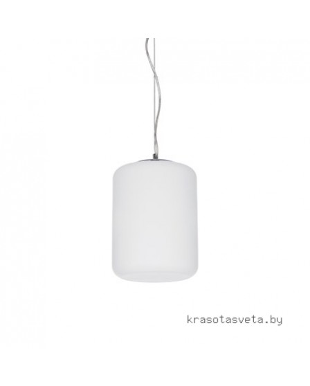 Светильник IDEAL LUX KEN SP1 SMALL BIANCO 112091