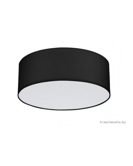 Светильник TK Lighting RONDO BLACK 1586