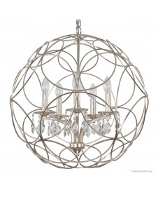 Светильник Crystal lux ARIA SP5 1110/205