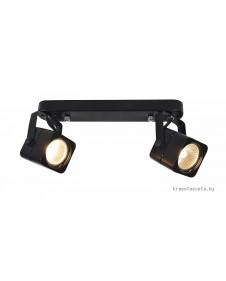 Спот Arte Lamp Track Lights A1314PL-2BK