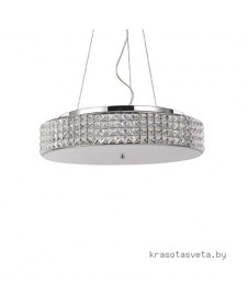 Светильник IDEAL LUX ROMA SP9 CROMO 093048