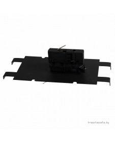 Трековое крепление с 3-фазным адаптером к 05122X чёрный LIGHTSTAR ASTA 594047