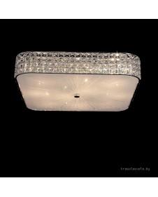 Светильник потолочный хрустальный Citilux Портал CL324201