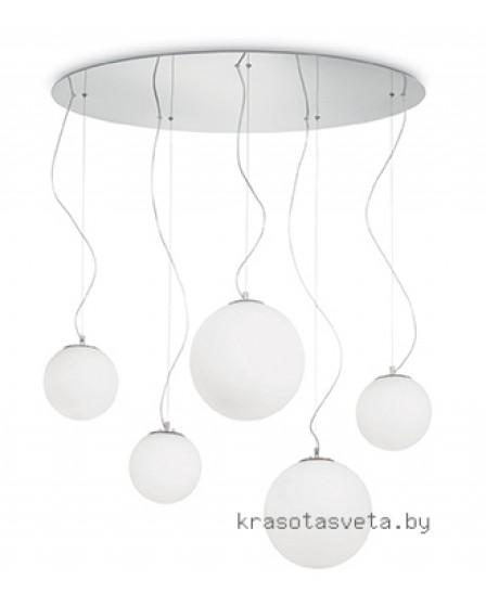 Светильник IDEAL LUX MAPA BIANCO SP5 043562