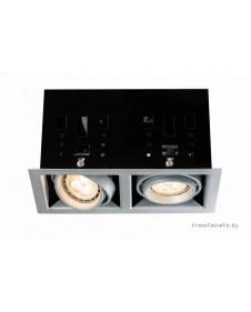 Встраиваемый светильник Paulmann Cardano 92664 (926.64)