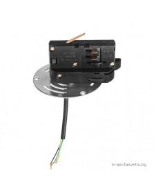 Трековое крепление с трехфазным адаптером к 21381х/21481х Lightstar Asta 594061