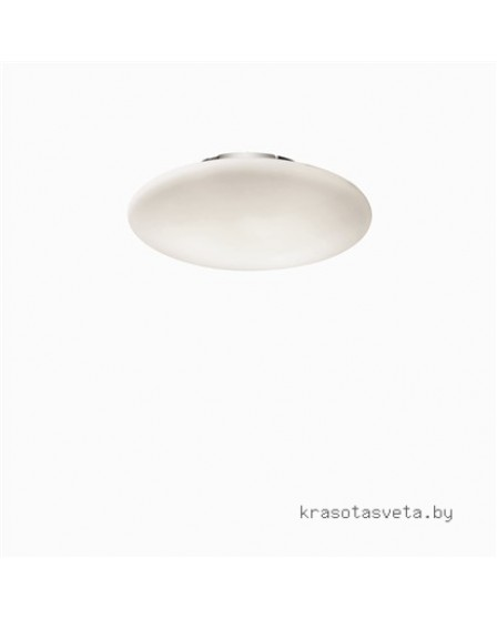 Светильник IDEAL LUX SMARTIES PL2 BIANCO D40 032047