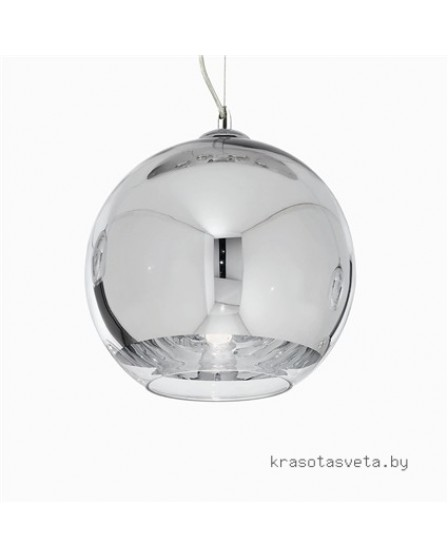 Светильник IDEAL LUX DISCOVERY SP1 D30 059648