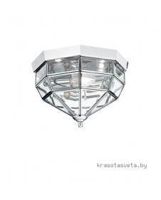 Светильник IDEAL LUX NORMA PL3 CROMO 094793