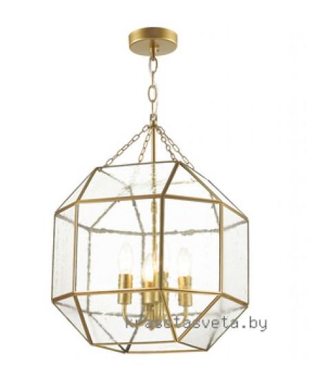 Светильник Favourite Quadratum 1948-4P