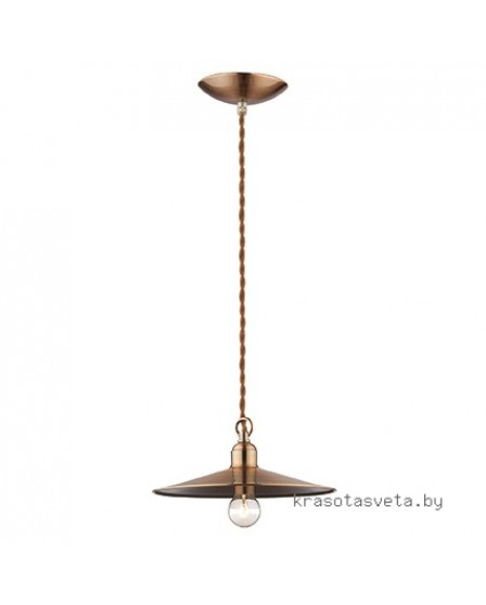 Светильник IDEAL LUX CANTINA SP1 SMALL RAME 088259