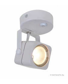Спот Arte Lamp Track Lights A1314AP-1WH