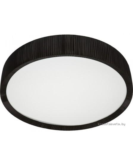 Светильник Nowodvorski ALEHANDRO LED black 100 5287