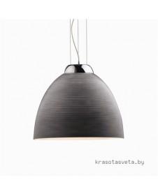 Светильник IDEAL LUX TOLOMEO SP1 D40 GRIGIO 01821