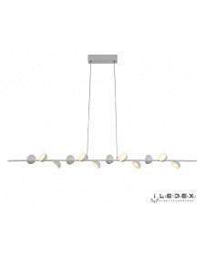 Подвесной светодиодный светильник iLedex INEFABLE X088136 WH