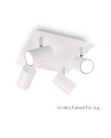 Светильник IDEAL LUX SPOT PL4 156774