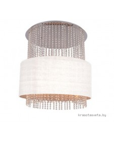 Светильник AZZARDO GLAMOUR 101163R SP5 WHITE