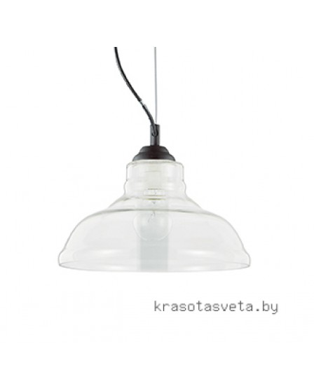 Светильник IDEAL LUX BISTRO SP1 PLATE 112336