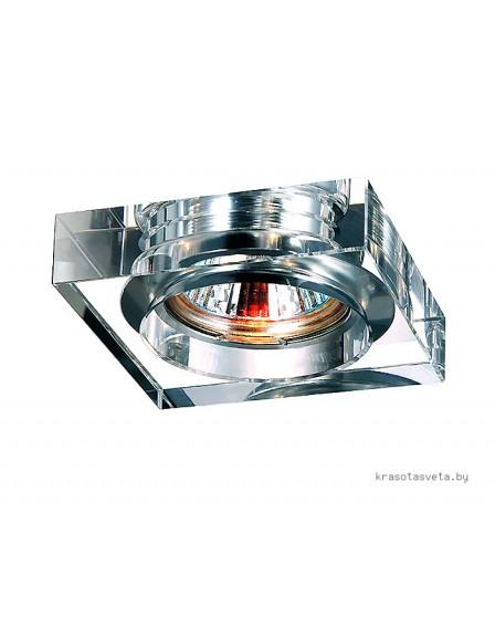 Светильник Novotech GLASS 369482