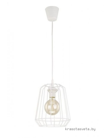 Светильник TK Lighting LIDO WHITE 1688