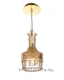 Светильник Favourite Bottle 1858-1P