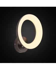 Светильник настенный светодиодный Citilux Паркер CL225315r