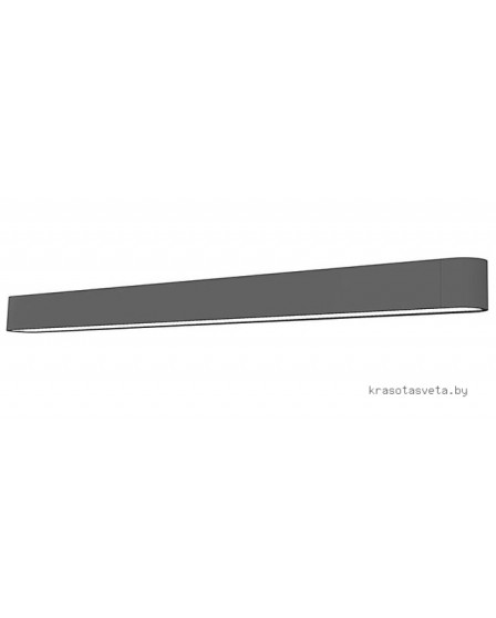Светильник Nowodvorski SOFT LED 90x6 9524
