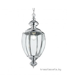 Светильник IDEAL LUX NORMA SP1 BIG CROMO 094786