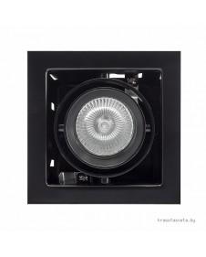 Точечный встраиваемый светильник CARDANO 214018