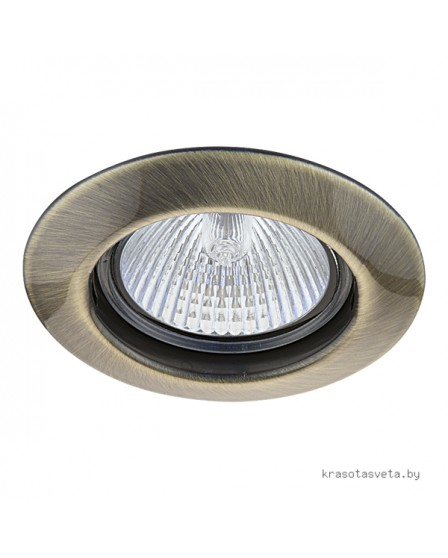 Светильник Lightstar Teso fix 011071