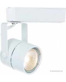 Шинный светильник Arte Lamp TRACK LIGHTS A1310PL-1WH