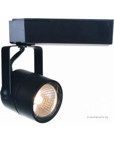 Шинный светильник Arte Lamp TRACK LIGHTS A1310PL-1BK