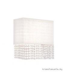 Светильник AZZARDO GLAMOUR 113715 AP2 White