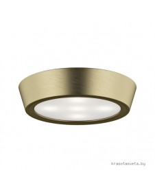 Светильник накладной светодиодный влагозащищенный Lightstar Urbano Mini 214712