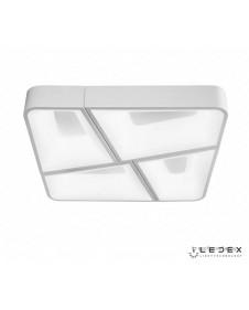 Потолочный светодиодный светильник iLedex LUMINOUS S1894/52 WH