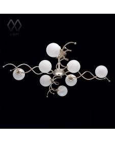 Люстра потолочная MW-Light Оливия 306012808