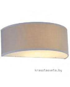 Светильник Crystal lux JEWEL AP1 GRAY 2111/401