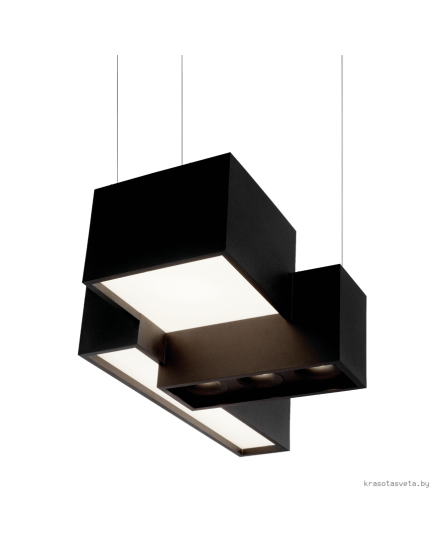 Светильник Wever & Ducre BEBOW 2.0 BLACK