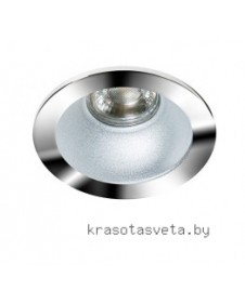 Светильник AZZARDO REMO 1 DOWNLIGHT GM2118R CH