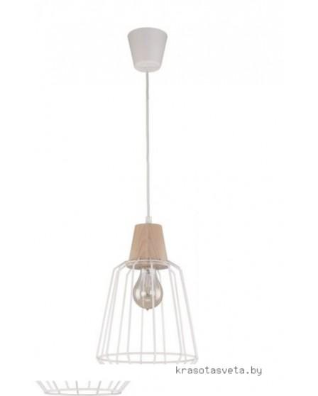 Светильник TK Lighting LIDO WHITE 1569