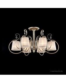 Люстра потолочная Freya Simone FR2020-CL-06-BG