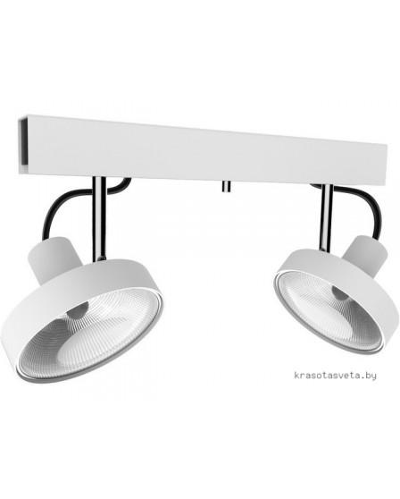 Светильник Nowodvorski CROSS WHITE 9602